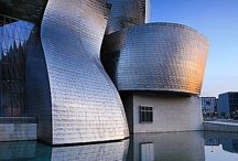 Inspiring Architecture / by Zach Vega