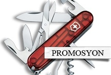 Promosyon / Promotion