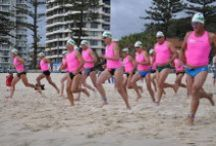 What's on Burleigh Heads & Gold Coast / Make your holiday at Burleigh Heads even more fun by checking out the action.  It's all here :)