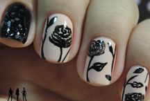 Nail Jewelry / Nails, nails and more nails / by Donna Bowlin Smith