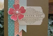 Stampin' Up! 2013-2014 In Colors / Cards & Projects made with the Stampin' Up! In Colors