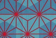 Pattern Pattern Pattern / by Sandrine Colleu