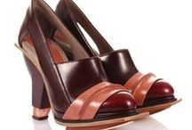abcense - SS14 Pumps