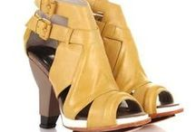 abcense - SS14 Sandals