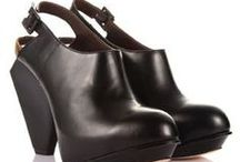 abcense - SS14 Booties