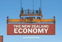 Must-read Kiwi books / Nothing like a good book. Settle in with these. You're welcome.