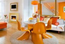 Delicious Dining rooms / by Mr Home Staging & Design Company - Gregg Churchill