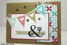 Stampin' Up! Perfect Pennants