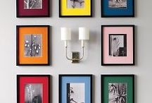 Great Ideas for Picture/Painting Layouts / by Mr Home Staging & Design - Gregg Churchill