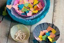 Papel / Origami DIY