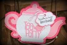 Invitations and announcement cards