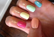 Nails / I love pretty nails cant bare bad ones...I've even been called nail queen! Here are some of mine and ones I covert.