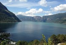 Norway / Fjords and Glaciers cruise