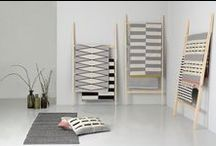 Rugs & Runners / We have a wide assortment of rugs and runners of high quality - very decorative and with the Aspegren touch