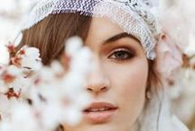 J'adore / Gorgeous makeup and hair style for wedding & special occasion