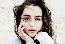 ★ Emilia Clarke ★