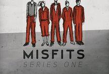 ★ Misfits ★