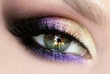 Makeup - Skincare - Meikkaus - Ihonhoito / Meikkaus ja ihonhoito