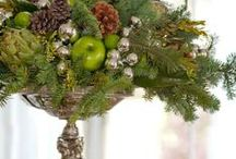 Christmas Decor / All the things about Christmas.