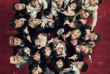 JYP NATION Love