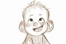 cosas que dibujar / dibujos