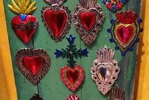 HEART*CROSS / by zuzana valenova