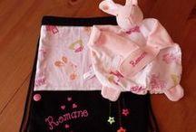 Ma couture et mon crochet / Mon petit monde de couture et de crochet...