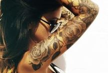 Tattoo♂♀
