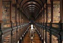 BOOKS+libraries