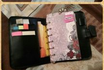 My planner A6 (pocket)