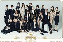 FNC KINGDOM Love