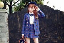 Fashion - Sailor , Lolita