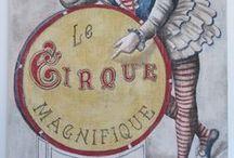 circus*****