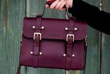 BAGS :)