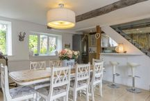 Horseshoe Cottage, Cotswolds / Luxury cottage in the heart of the Cotswolds, near to Pub of the Year 2016
