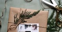 CHRISTMAS DIY / Beautiful DIY projects for Christmas time!