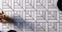 TILE / Beautiful tile finds