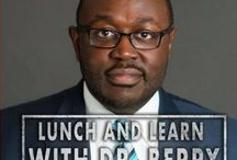 Lunch and Learn with Dr. Berry Podcast / Podcast | Podcasters | Health | The Lunch and Learn with Dr. Berry Podcast is designed to simplify health care so the common person can learn how to take back control.  If you have ever went to your doctor's appointment and left there more confused and frustrated then when you came in then this podcast is the one for you.  Dr. Berry prides himself on being able to educate his patients and make them feel comfortable in their most trying times.
