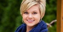 Short Hair Cuts for Women / • short hair cuts for women • Regardless of your hair type, you'll find here lots of superb short hairdos. Drift about the perfect style guide with more than 1000+ gorgeous short hairstyle photos! ★ therighthairstyles.com