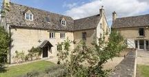 Bolthole Retreats - Cotswold Holiday Cottages / Self Catering Holiday Cottages in the Cotswolds