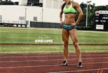 Fitness & health / by Katelyn White