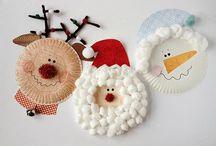 Holly jolly holidays / by Katelyn White