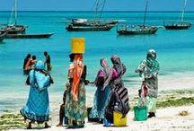 Indian Ocean Isles