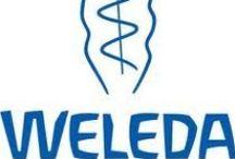 Weleda / Aqui puedes encontrar productos de la Marca Weleda a los mejores precios