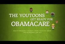 Ask Health Literacy Videos / YouTube videos about the Affordable Care Act