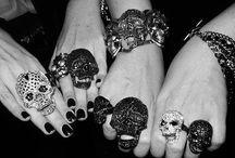 Punk Rock Grunge Style / Fashion