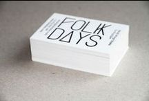 FOLKDAYS // L I F E / There is always so much going on - sneak peaks from some FOLKDAYS moments!