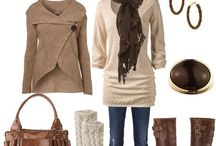 Stylish Guru / Outfits  / by Lisa Heilman
