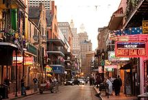 New Orleans  / New Orleans things to do