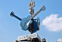 Clarksdale / Things to do